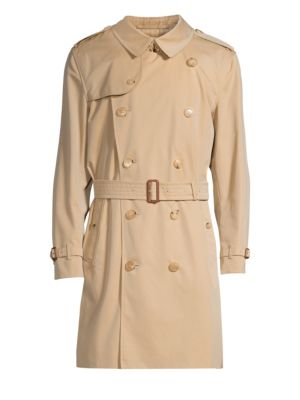 Kensington Heritage Trench Coat