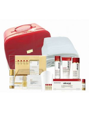 CELLCOSMET SWITZERLAND Ultimate Skincare Collection
