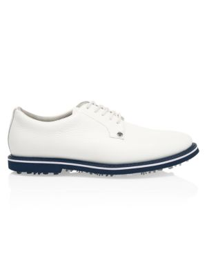 Longwing Gallivanter Leather Oxfords