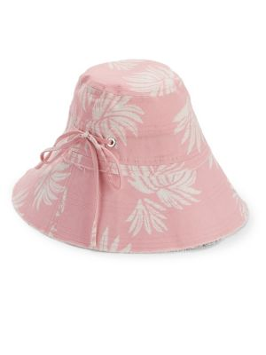 01d61db6938c2a Mattie Twill Bucket Hat | £77.27 | Grazia