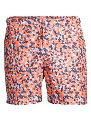 Bulldog Ninfea Board Shorts