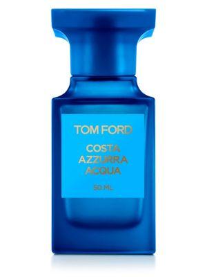 TOM FORD | Costa Azzurra Acqua Cologne | Goxip