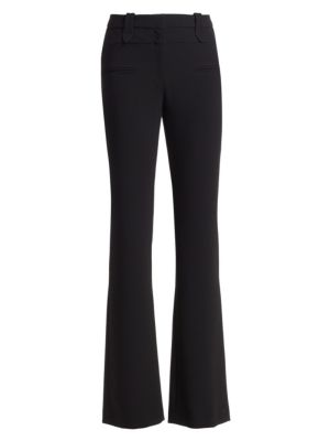 Serge Classic Suiting Trousers