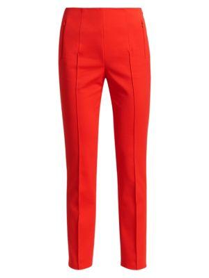 Conny Technical Cotton Pants