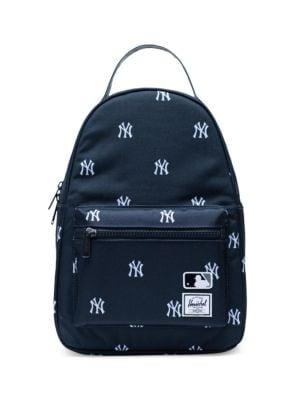 MLB Small Outfield Nova New York Yankees Backpack