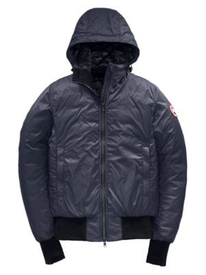 Dore Hooded Down Jacket