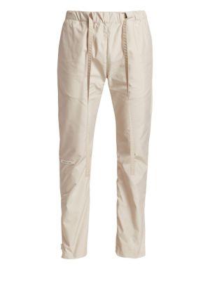 Sixth Collection Nylon Pants