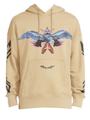 Eagle Graphic Hoodie