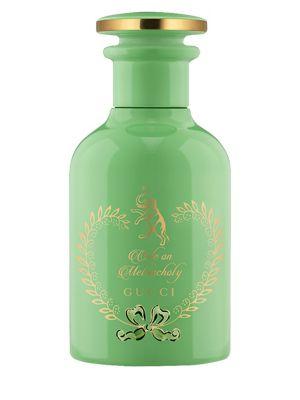 The Alchemist's Garden Ode on Melancholy Perfumed Oil