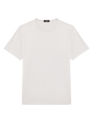 Precise Luxe Cotton T-Shirt