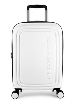 Logoduck Small Expandable Hardcase Trolley