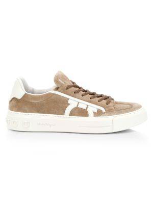 Borg 2 Suede Sneakers