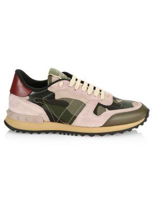 Rock Runner Sneakers