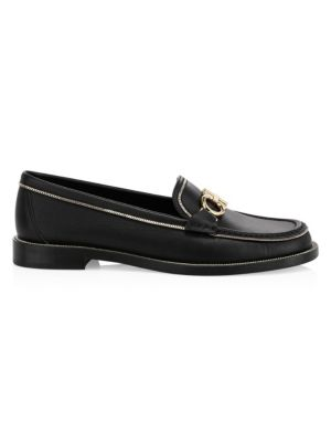 Rolo Lux Leather Loafers