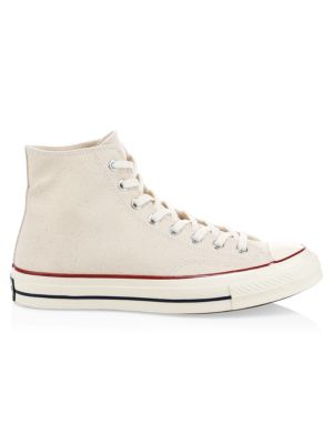 Vintage Canvas Chuck 70 High-Top Sneakers