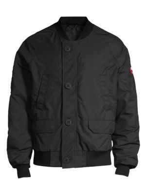 Faber Water-Resistant Bomber
