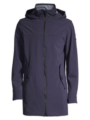 Kent Windbreaker Jacket