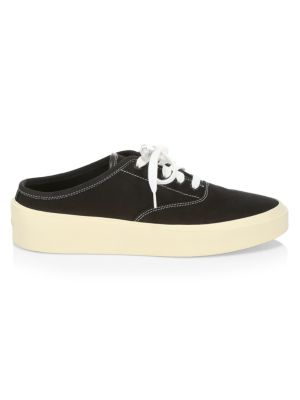 Sixth Collection Backless Sneakers