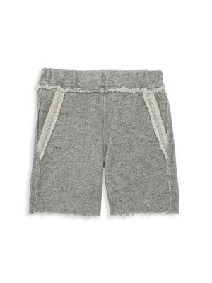 Baby's, Little Boy's & Boy's Brighton Shorts