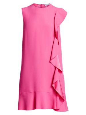 REDVALENTINO | Sleeveless Dress | Goxip