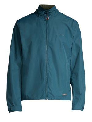 Rye Track Jacket