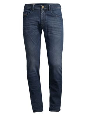 Thommer Mid-Rise Slim-Fit Stretch Jeans