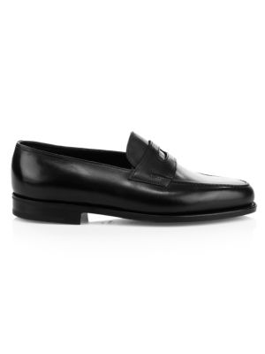 Lopez Leather Loafers