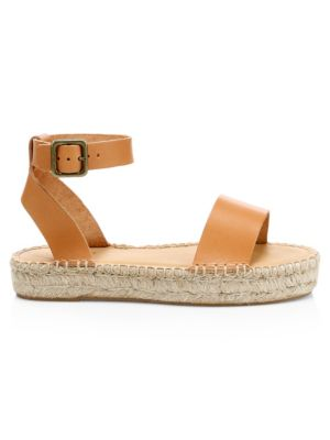 Cadiz Open Toe Espadrille Sandals