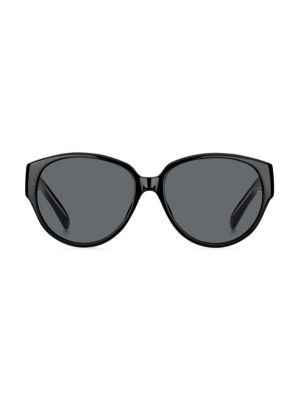 GV 7122 Round Sunglasses