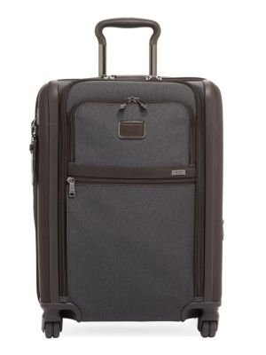 Tumi Alpha Continental Dual Access Suitcase