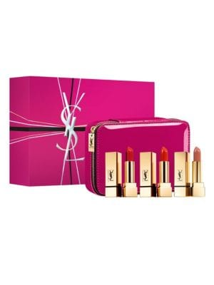 Limited Edition Rouge Pur Couture Vanity Trio
