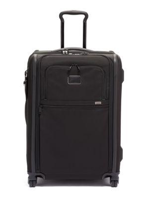 Alpha 3 Short Trip Expandable 4-Wheel Packing Case