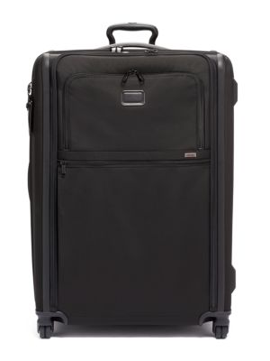Alpha 3 Extended Trip Expandable 4-Wheel Packing Case