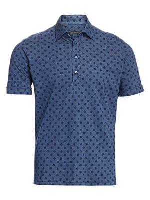 COLLECTION Print Short Sleeve Shirt
