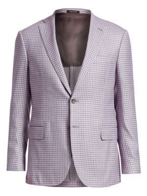 COLLECTION Check Sportcoat