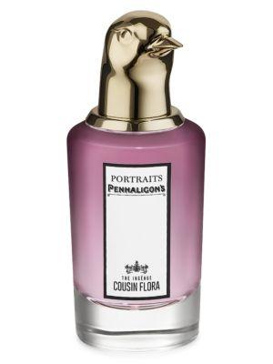 The Ingénue Cousin Flora Perfume