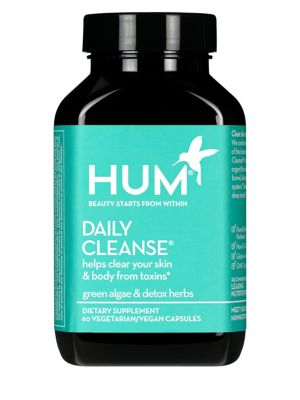 Daily Cleanse Clear Skin & Acne Supplement