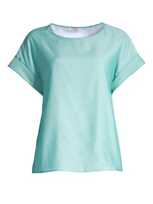 Voile Tee
