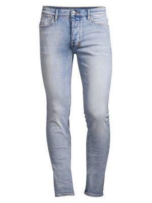Van Winkle the Streets Skinny Jeans