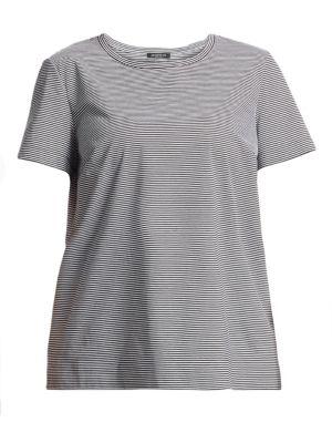 Kim Modern Striped T-Shirt
