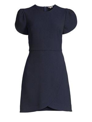 Mercury Mini Dress