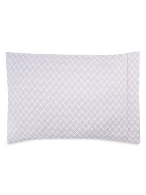 Romance Two-Piece Cotton Sateen Pillowcase Set