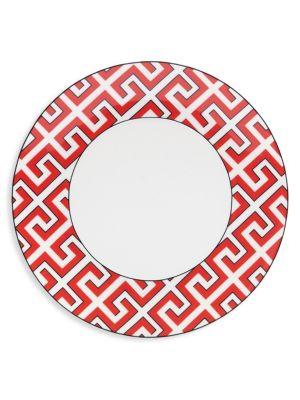 Royal Palace Porcelain Dinner Plate