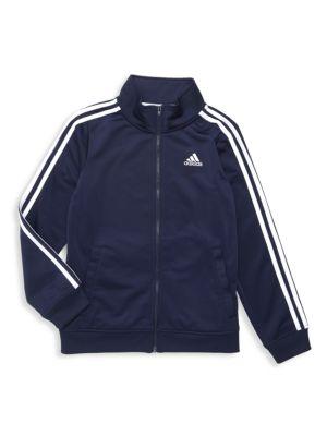 Boy's Iconic Tricot Jacket