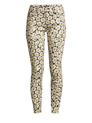 Daisy Ankle Skinny Jeans