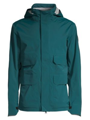 Meaford Waterproof Jacket