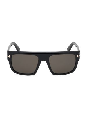 Alessio Shield Sunglasses