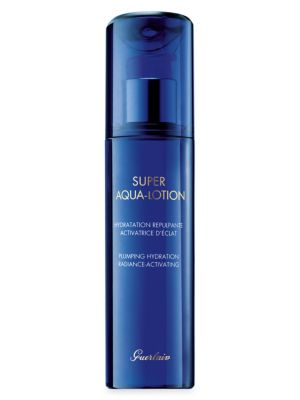 Super Aqua Plumping & Hydrating Lotion