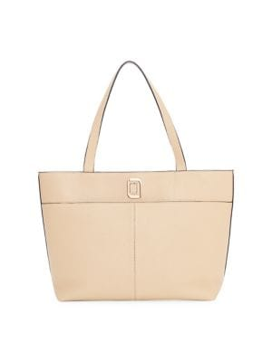 Bella Leather Tote