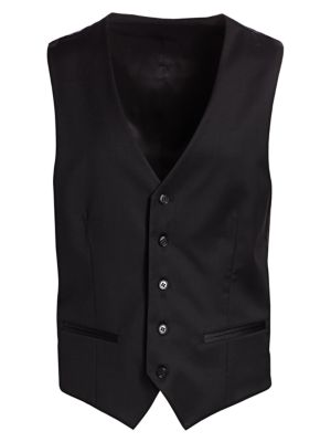 COLLECTION Wool Vest